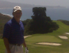 At #5 Par 3 - Torrey Pines