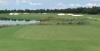 Par-4 3rd hole at ChampionsGate Country Club