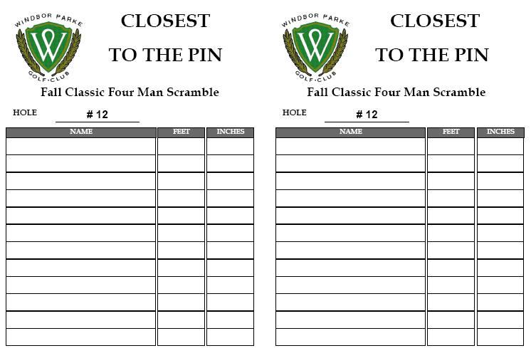 euchre player score card for euchre tournament euchre printables