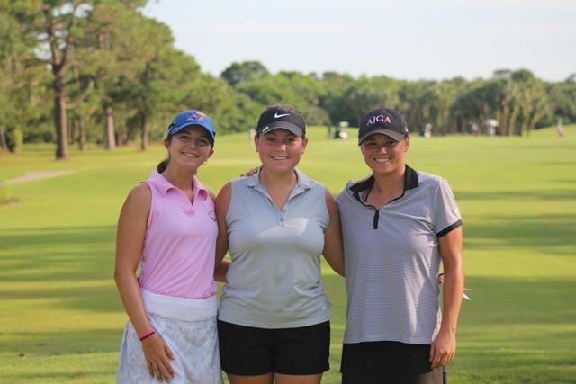Girls' Junior Amateur Championship