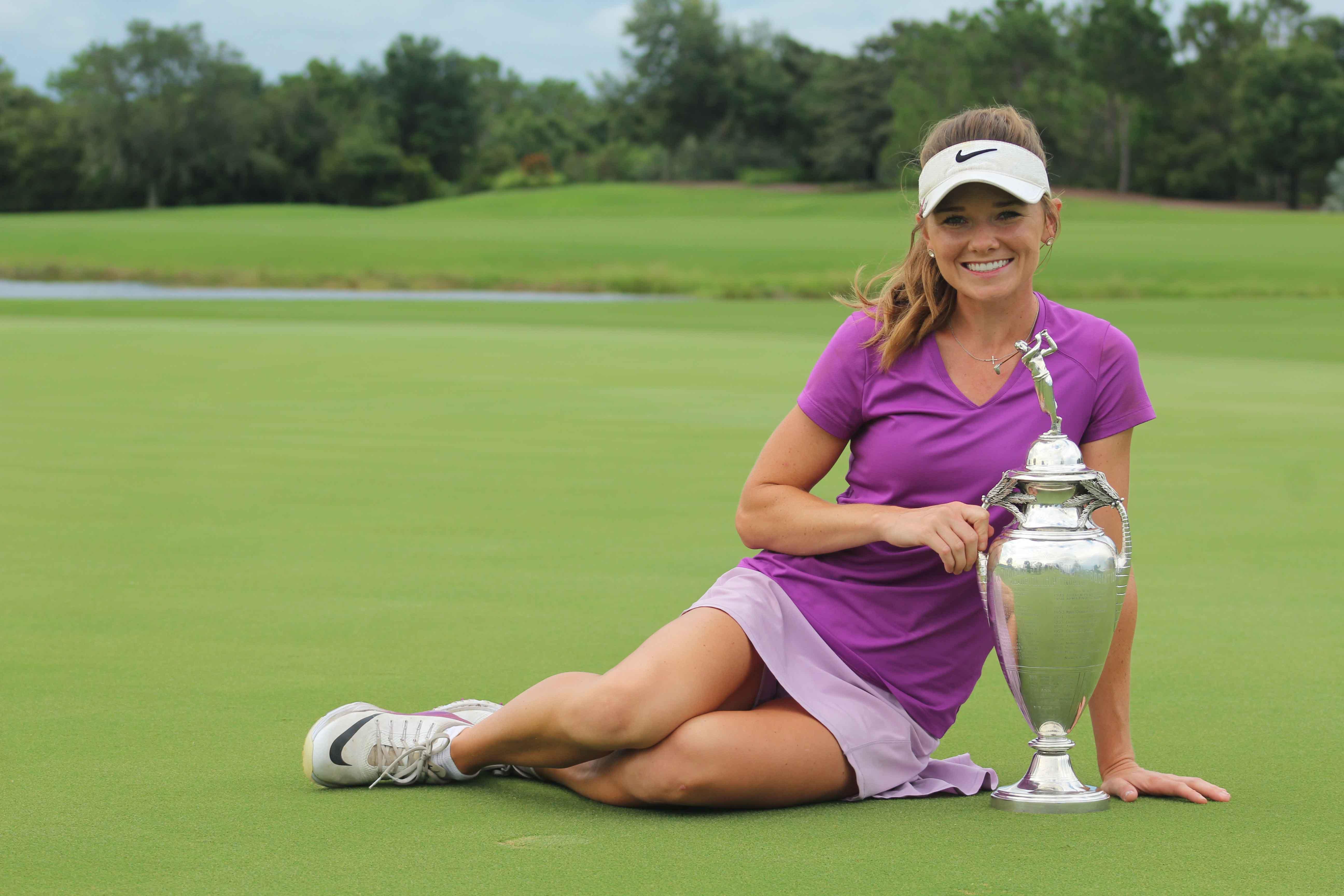 Amateur Photos women's amateur championship