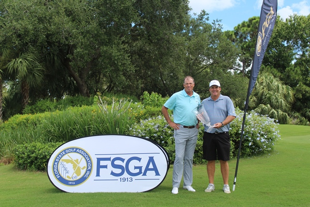 Florida amateur golf qualifier